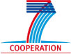 FP7 cooperation logo